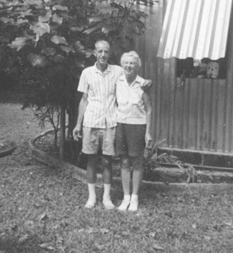 Jesse and Emily Gardner (1965)