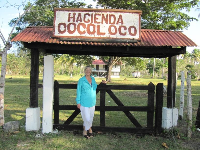 Hacienda Cocoloco
