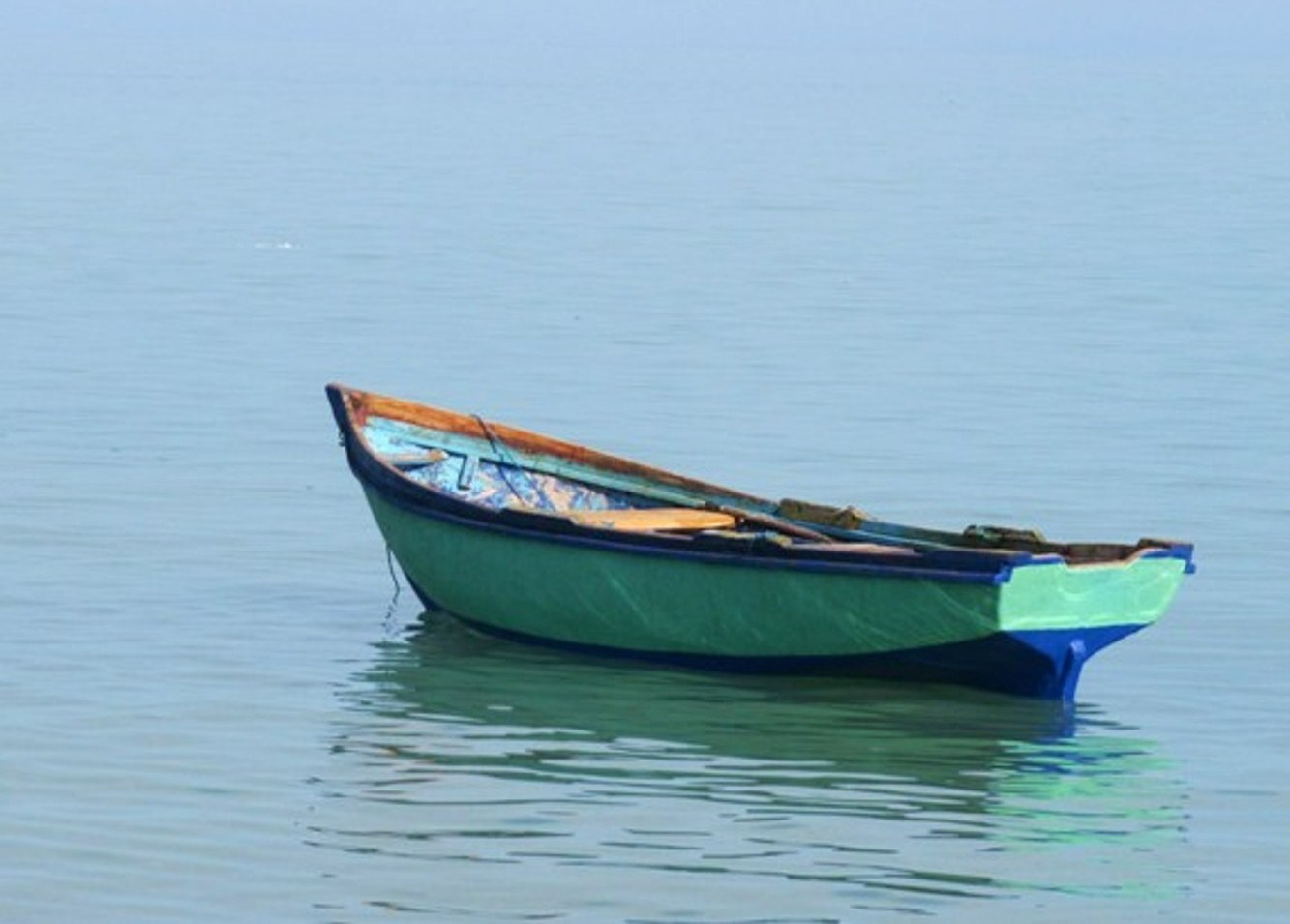 Yola (boat), Miches