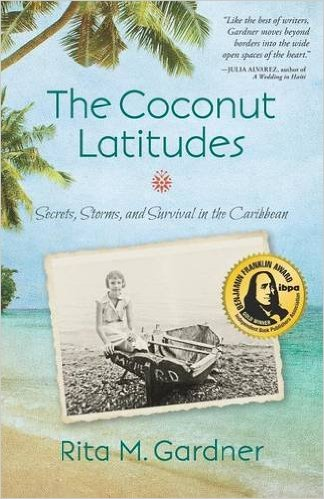 AwardCoverTheCoconutLatitudes