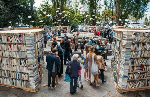 Photo of Lacuna Project in Berkeley, credit Alvin Wu, The Daily Californian